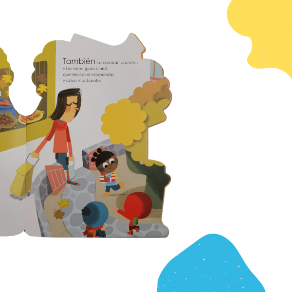 Traditional Spanish stories for children