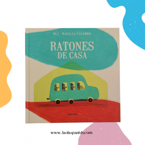 Special Spanish stories for children