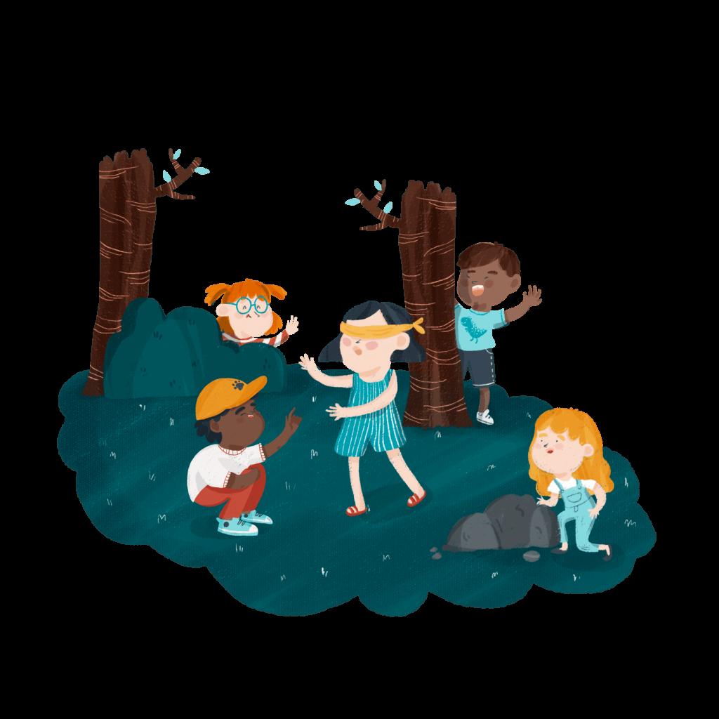 Spanish classes for homeschooling children
